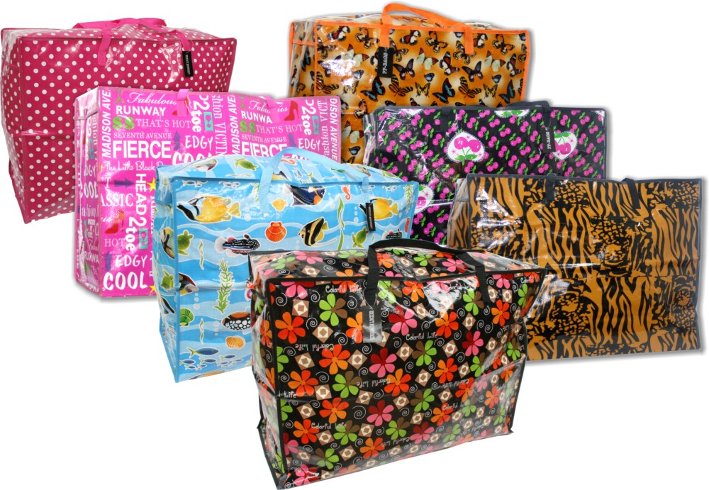 Cools Laundry Bags (View 3 of 10)