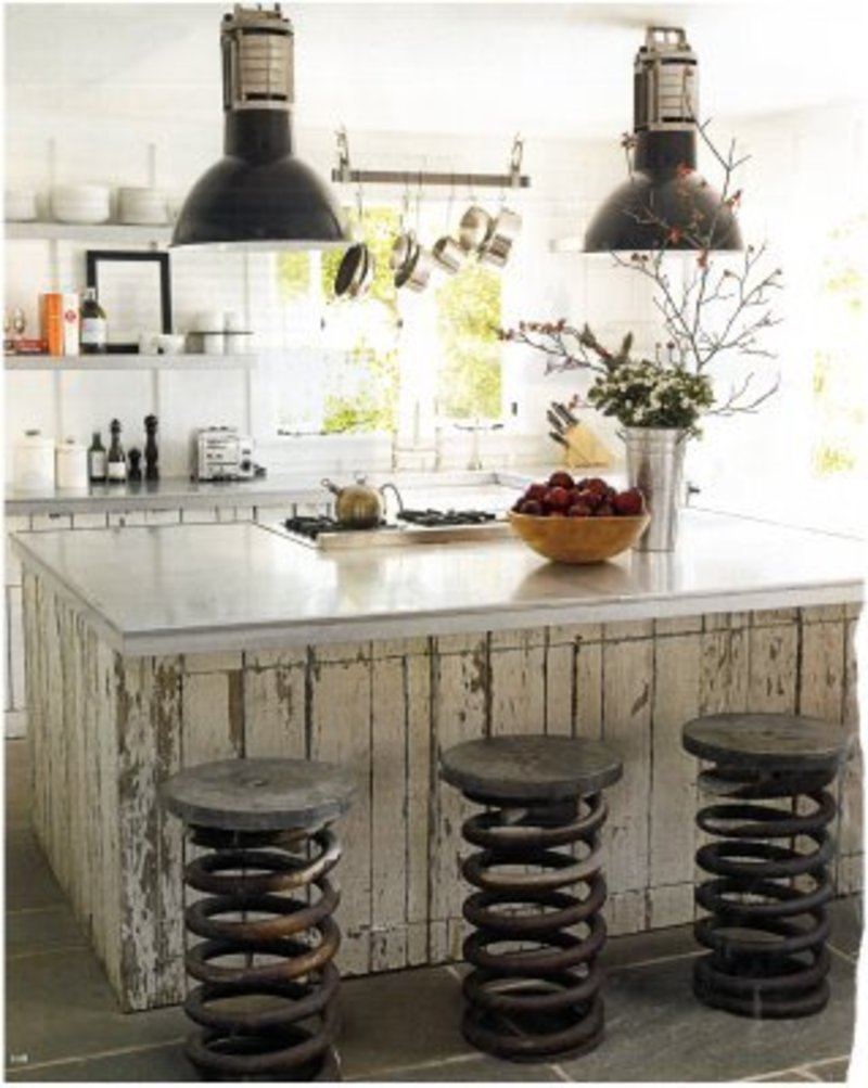 Creative And Inspiring Kitchen Designs Ideas (View 3 of 10)