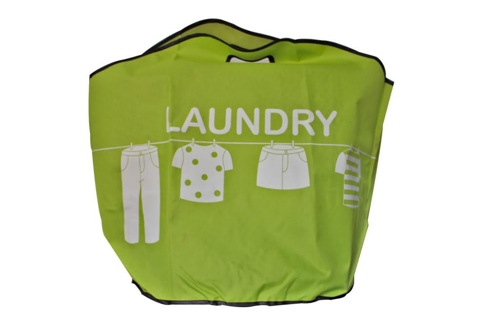 Creative Laundry Bags (Image 4 of 10)
