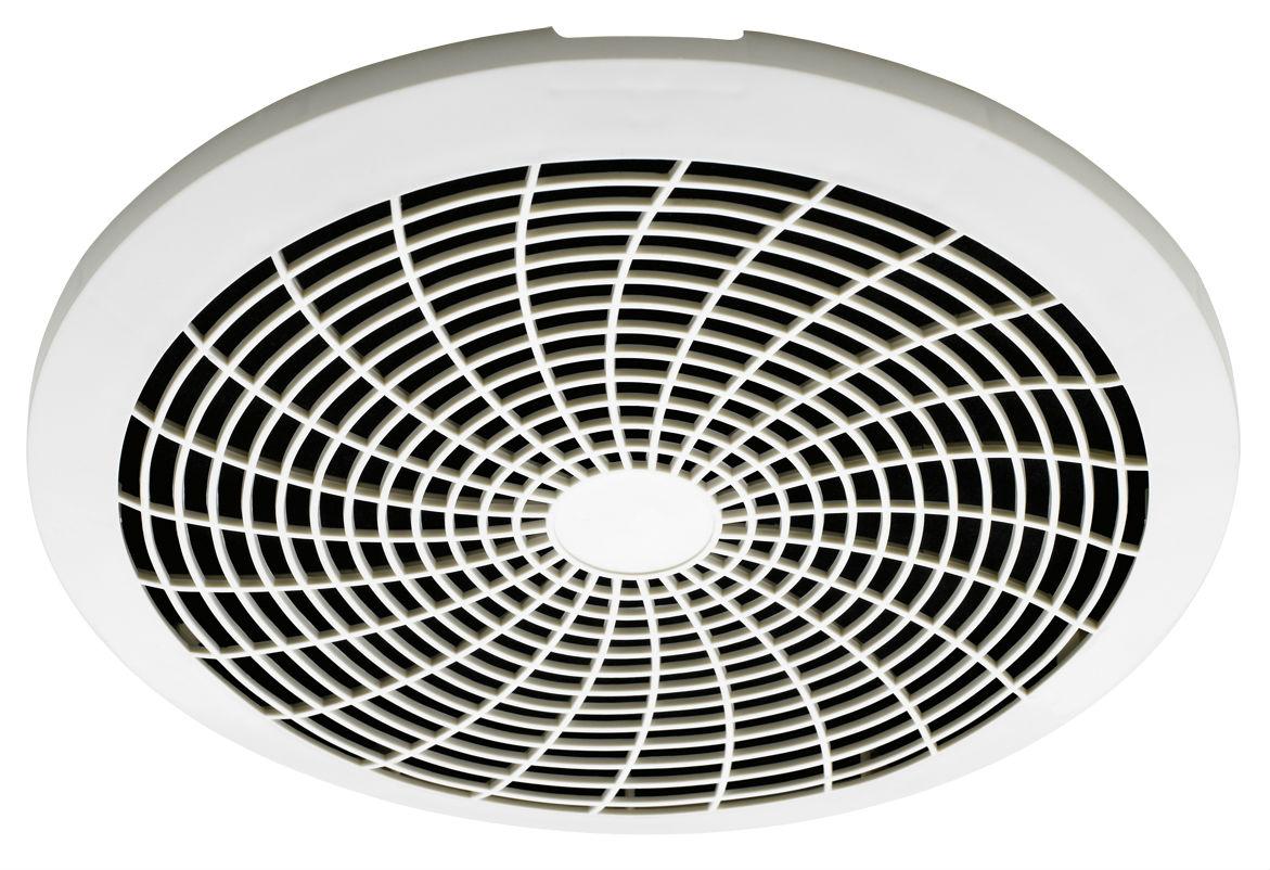 Cropped Fan