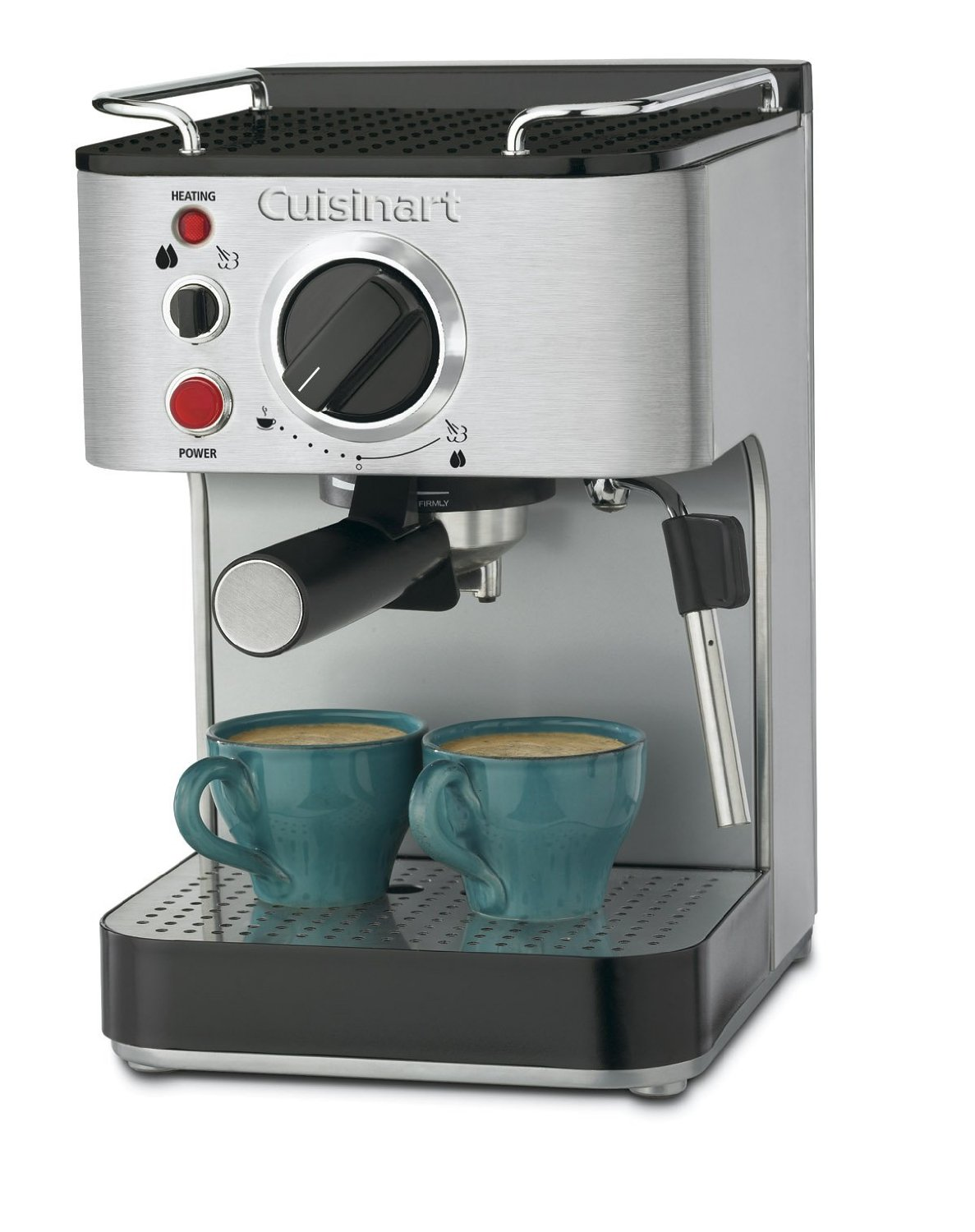 Cuisinart Espresso Machine (Image 3 of 10)