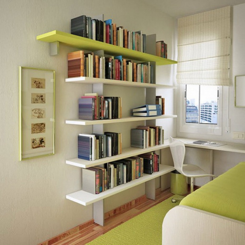 Decorating Your Apartment Bedroom (Image 6 of 10)
