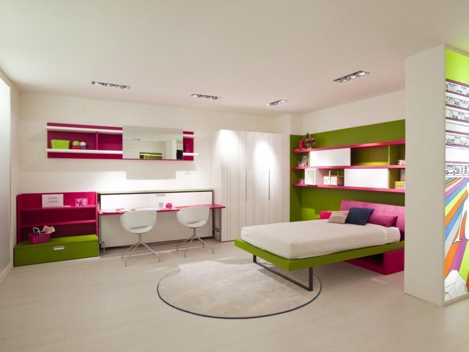 Delightful Modern Bedroom (View 10 of 10)