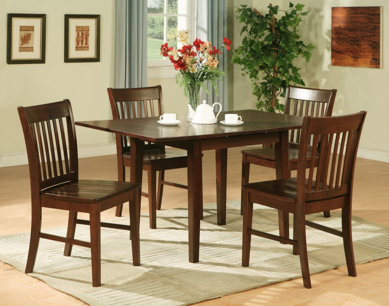 Dining Room Furniture Sets (View 7 of 10)