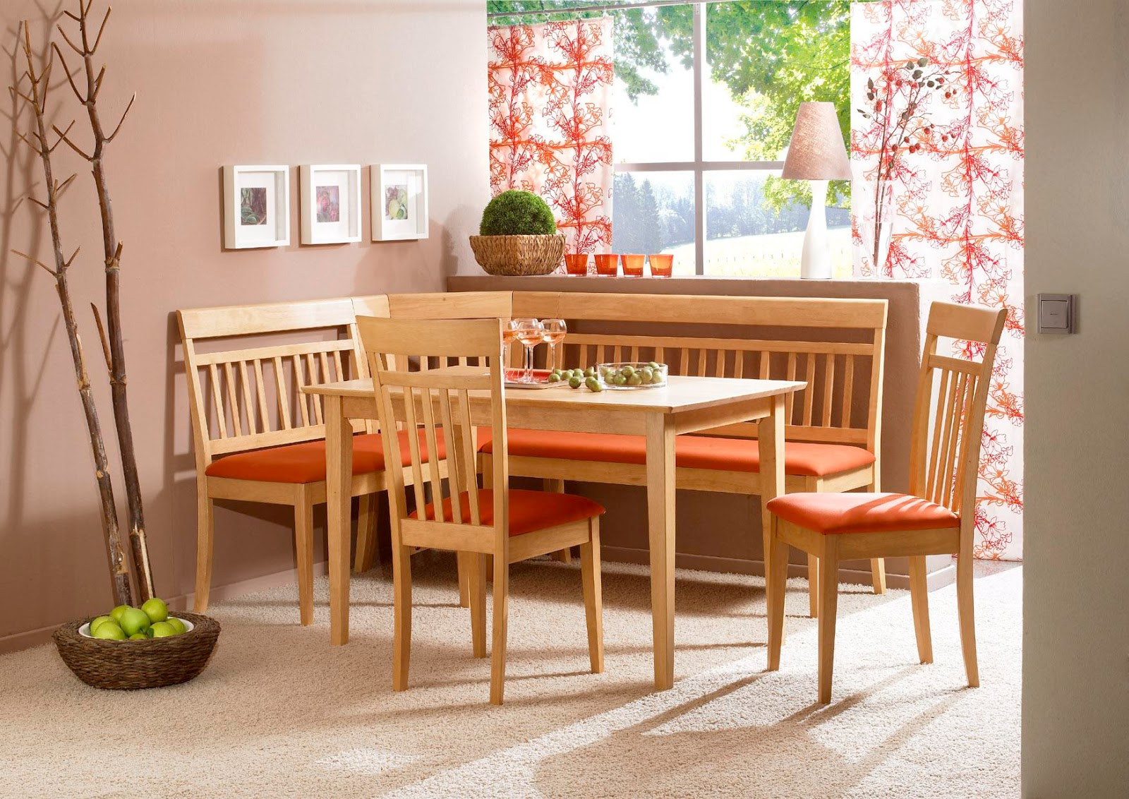 Dining Room Furniture (View 8 of 10)