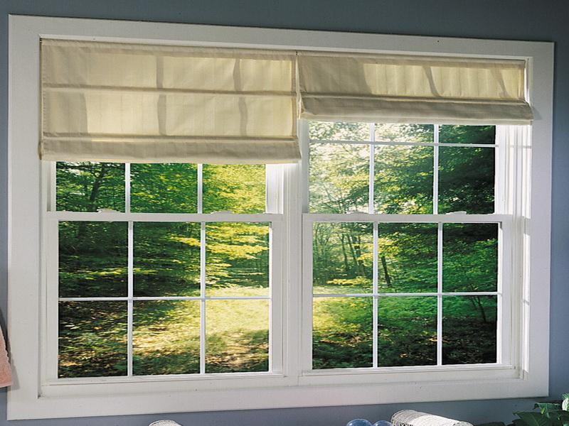 Double Hung Window For Shelter