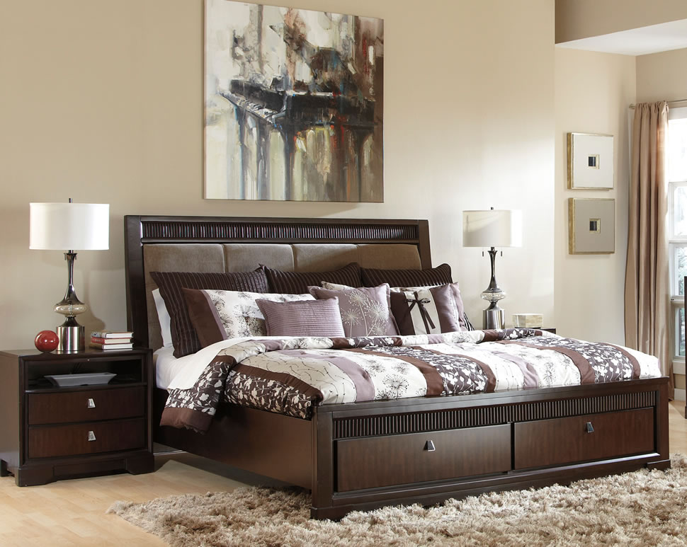 Featured Photo of The Importance Of Contemporary Bedroom Headboards