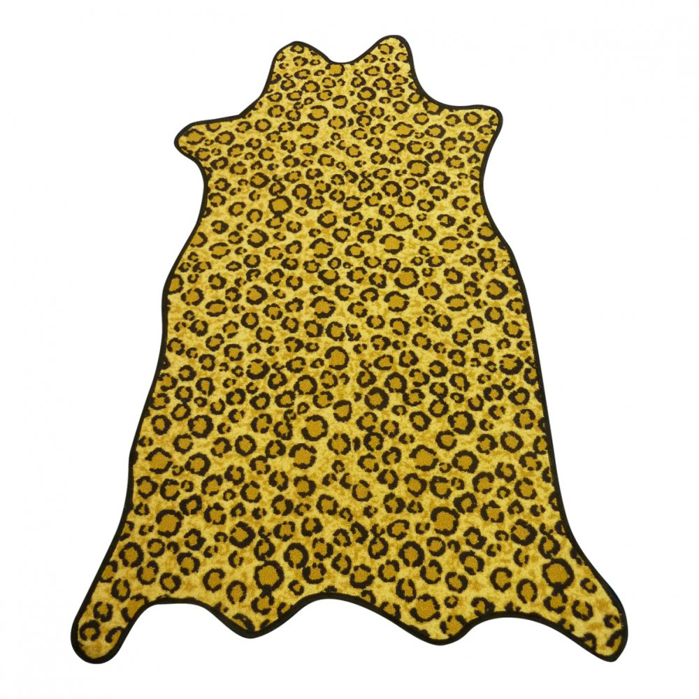 Fake Skin The Leopard Home Decor