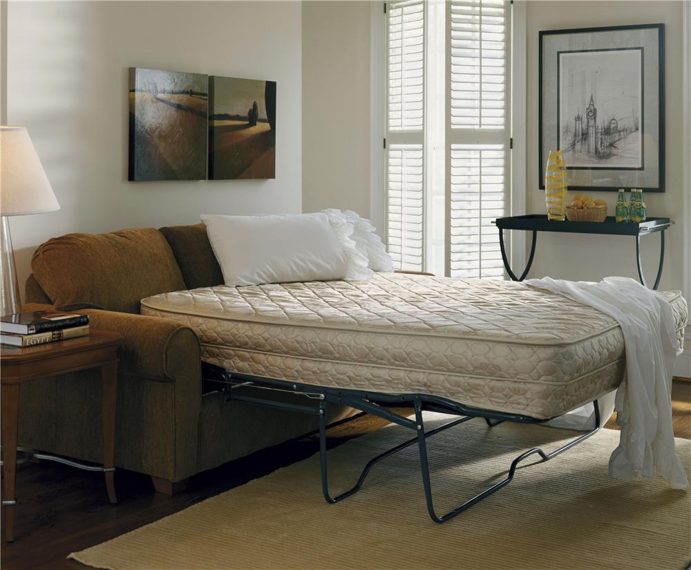Flexsteel Thornton Queen Sofa Bed Room (View 8 of 10)