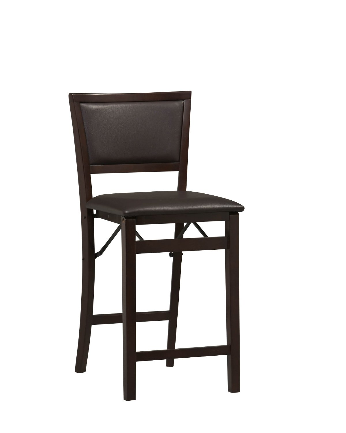 Folding Counter Stool
