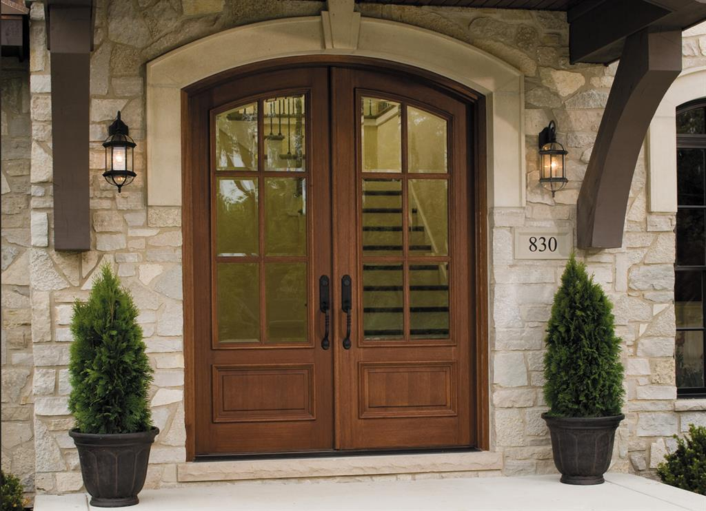 Front Entry Doors (Image 3 of 10)