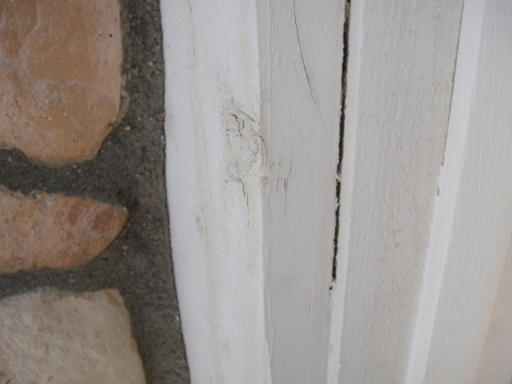 Garage Workshop Panels Exterior Frame Seal (Image 6 of 10)