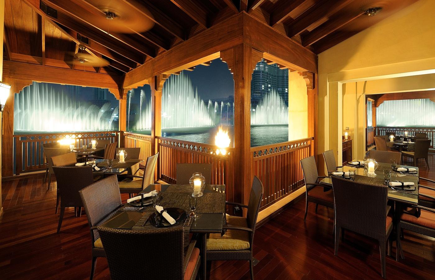Gravy Shop Thai Terrace Design (View 5 of 10)