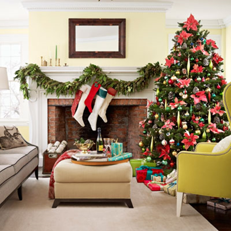 Holiday Decorating Ideas (View 1 of 10)