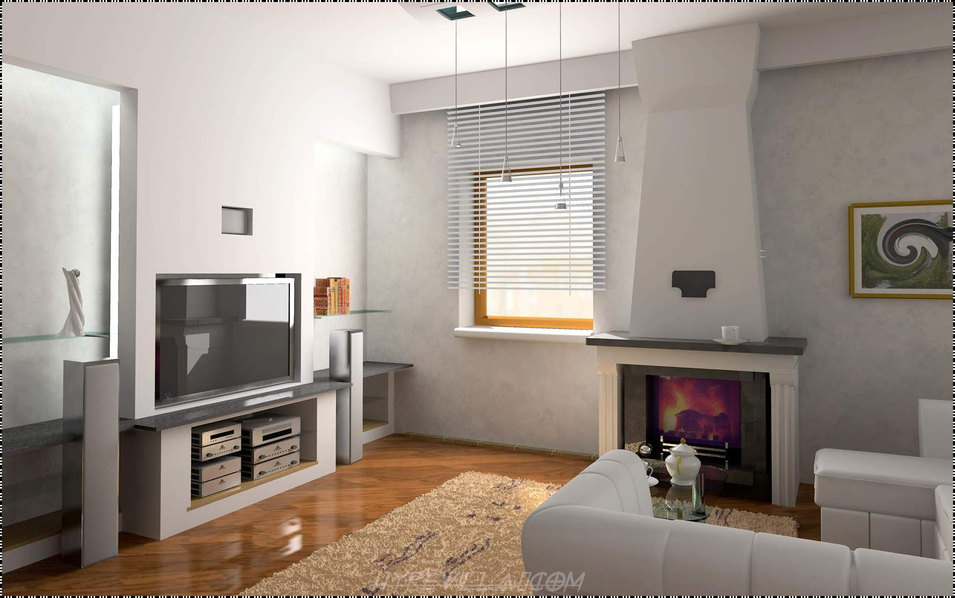 Home Design Decoration (Image 5 of 10)