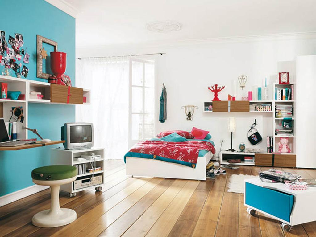 IKEA Kids Home Decor with Cute Impression