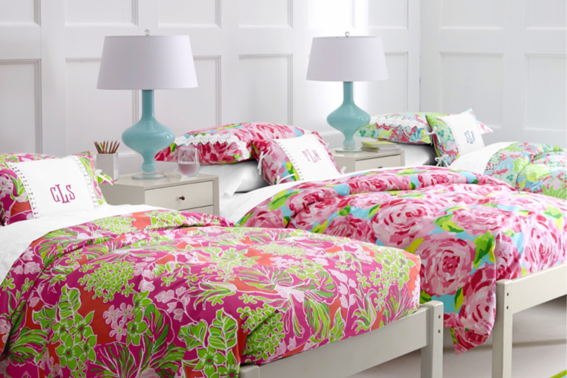 Impressive Ideas Stylish Bedding for Teen Girls