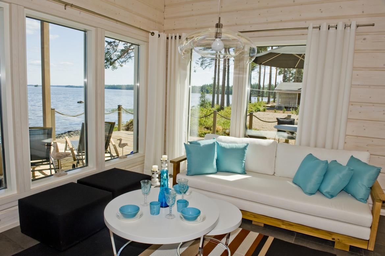 Impressive Minimalist Living Room Decorations (View 4 of 10)