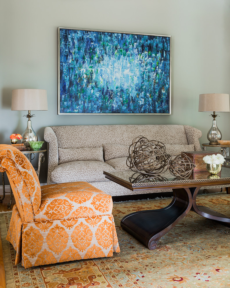 Indian Living Room Theme (View 7 of 8)