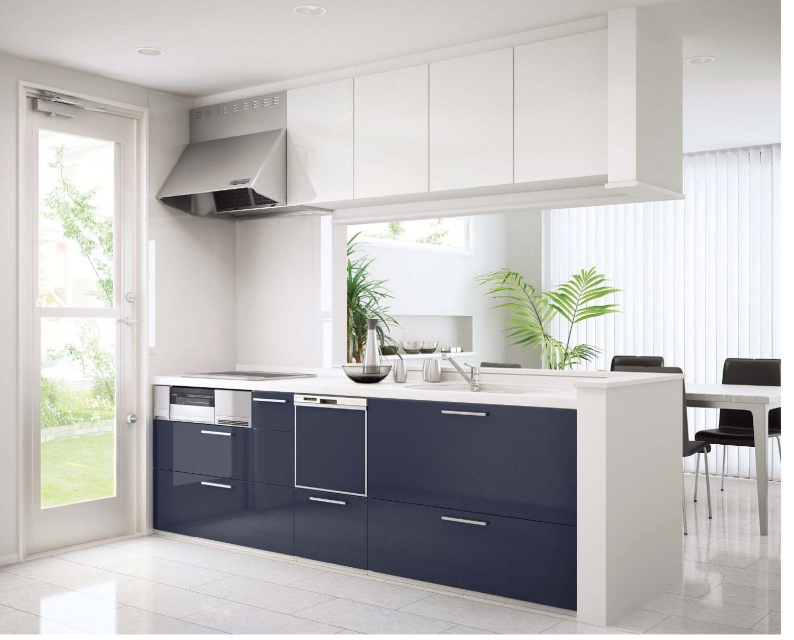 Inspiring IKEA Kitchen Cabinets (View 2 of 10)