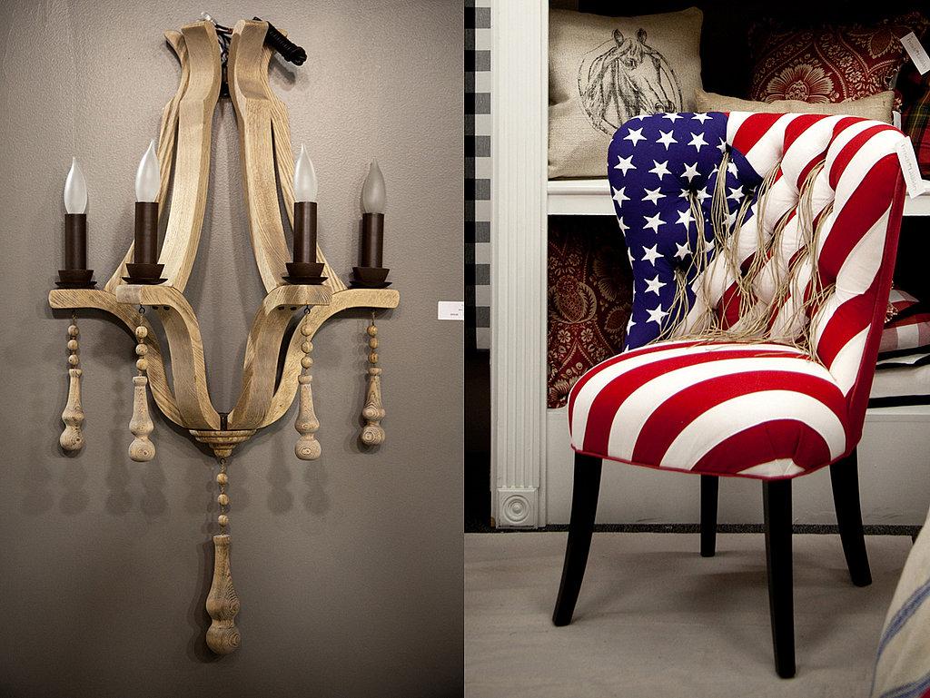 Interior Design Trends Handmade Old World Furniture Decor (Image 7 of 10)