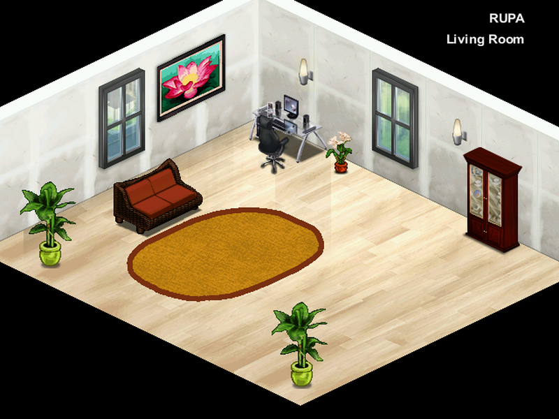 Interior Design Virtual Room Planning (View 10 of 10)