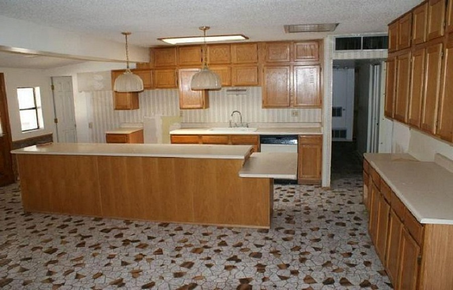 Contemporary Kitchen Floor Tile Designs Gurus