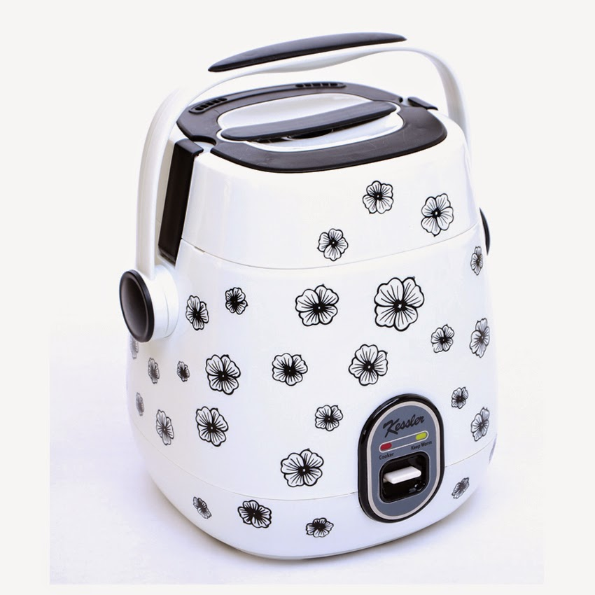 Kessler mini Rice Cooker
