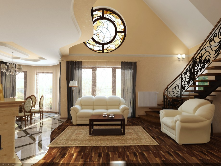 Know Your Own Style Before You Change Your Home Decorating (View 8 of 10)