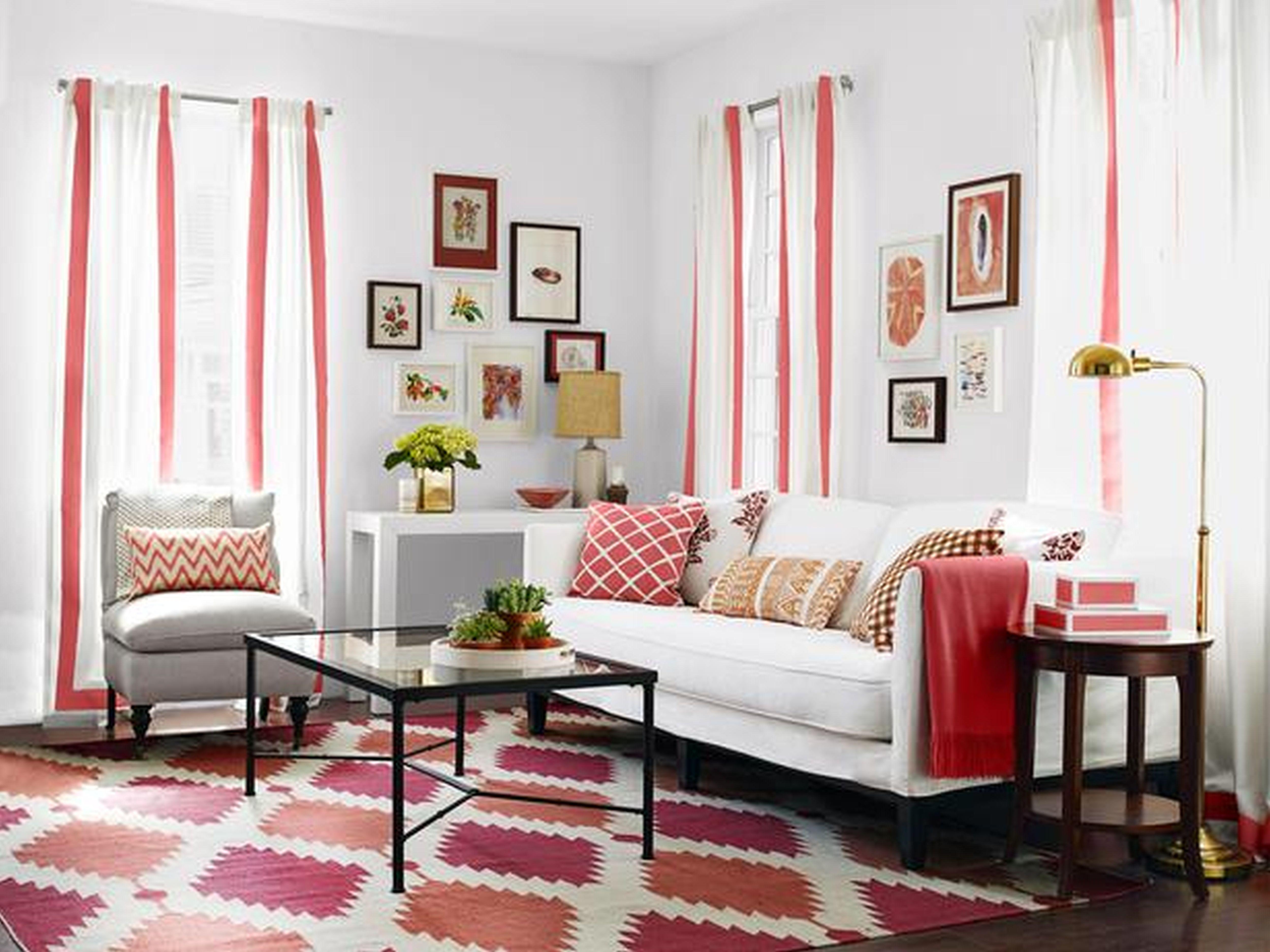 Living Room Design Ideas (View 9 of 10)
