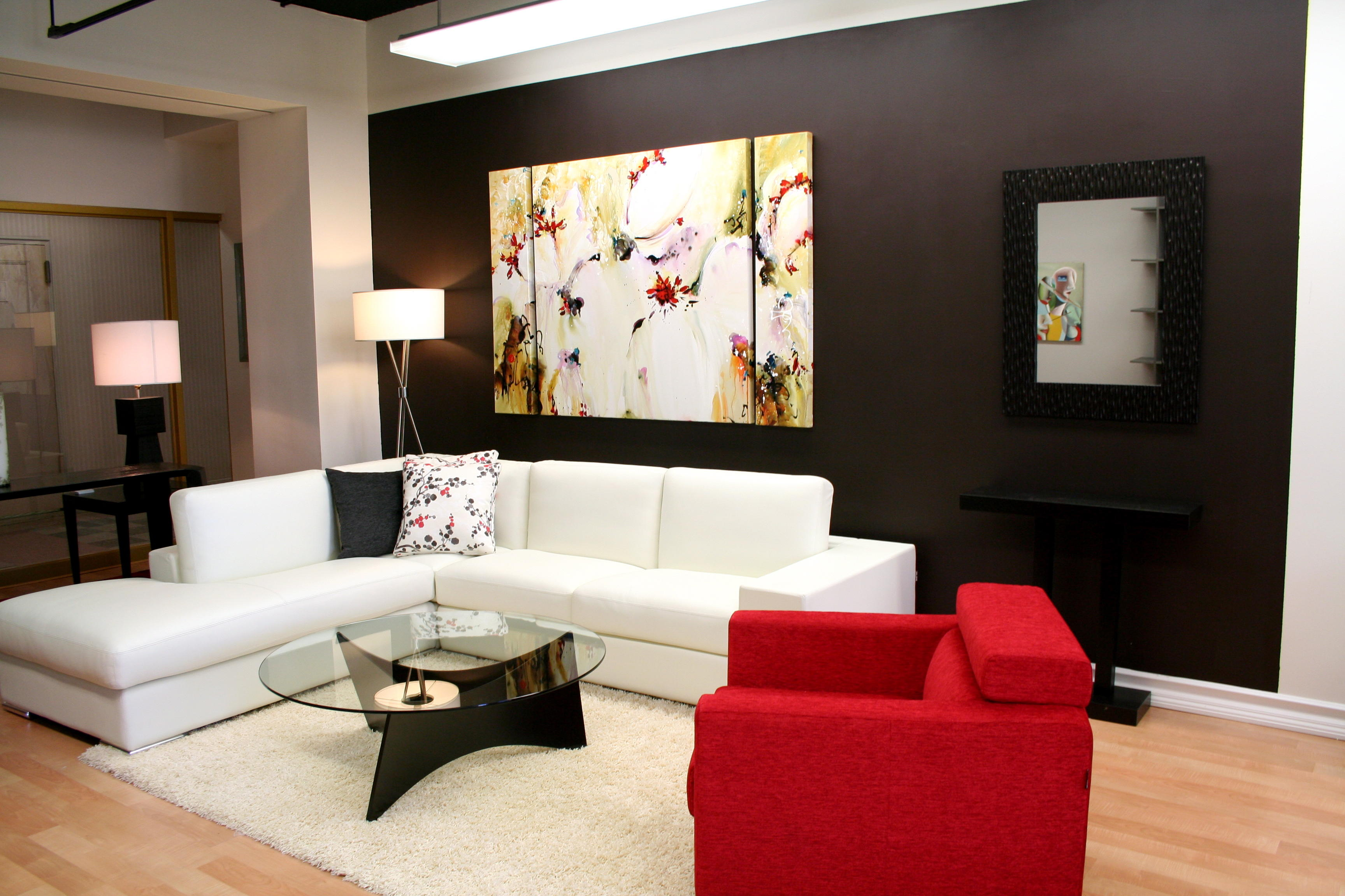 Living Room Paint Ideas (Image 8 Of 10)