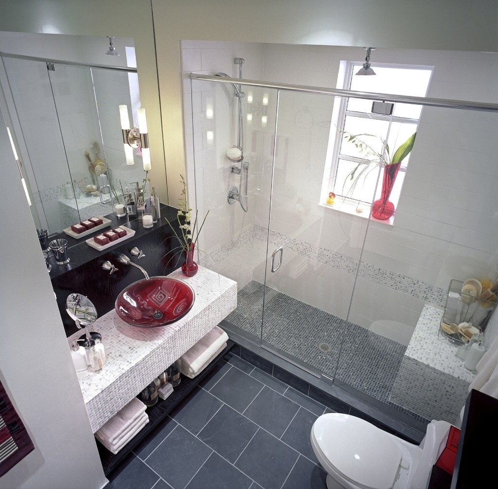Lovely Bathroom Remodeling Ideas (View 7 of 10)