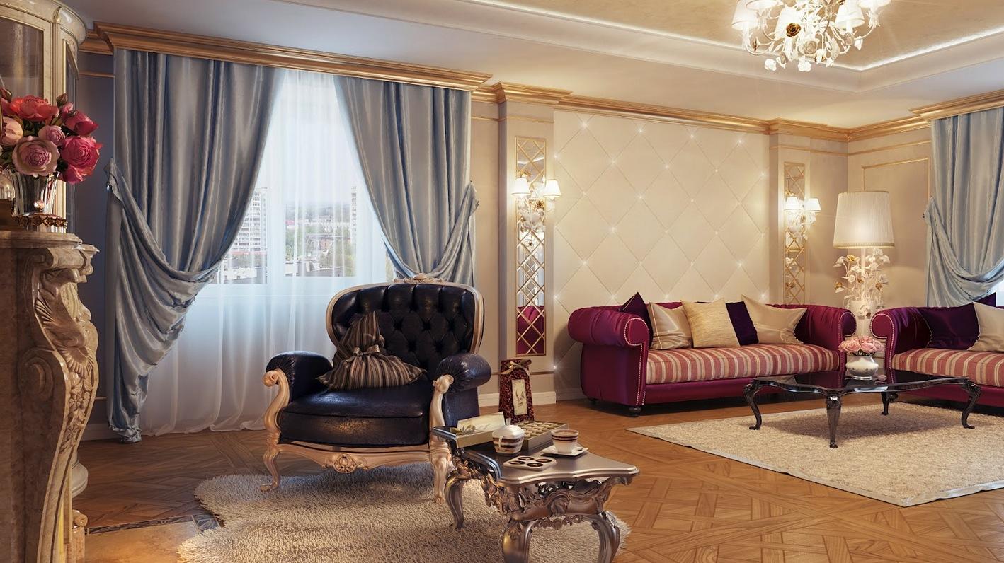 Luxurius Modern Coastal Home Designs