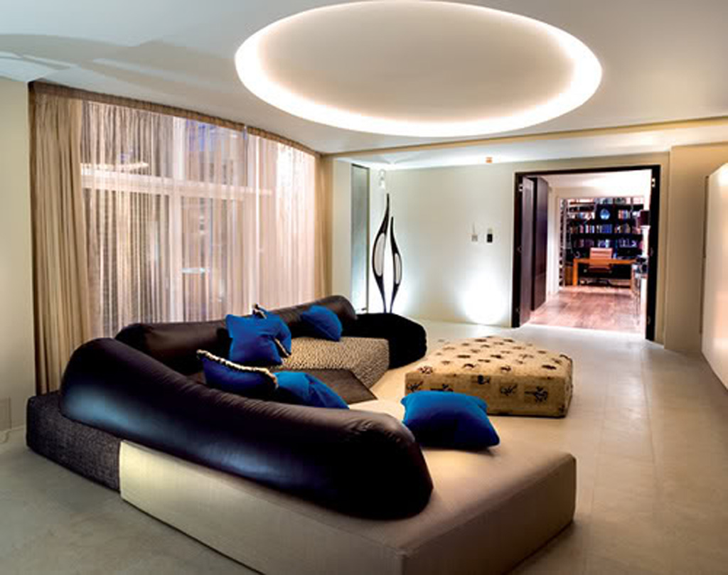Luxury Home Interior Decorating (View 8 of 10)