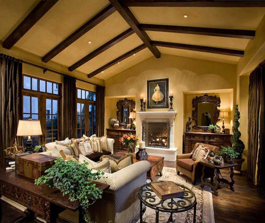 Luxury Stylish Room Decoration (Image 4 of 10)