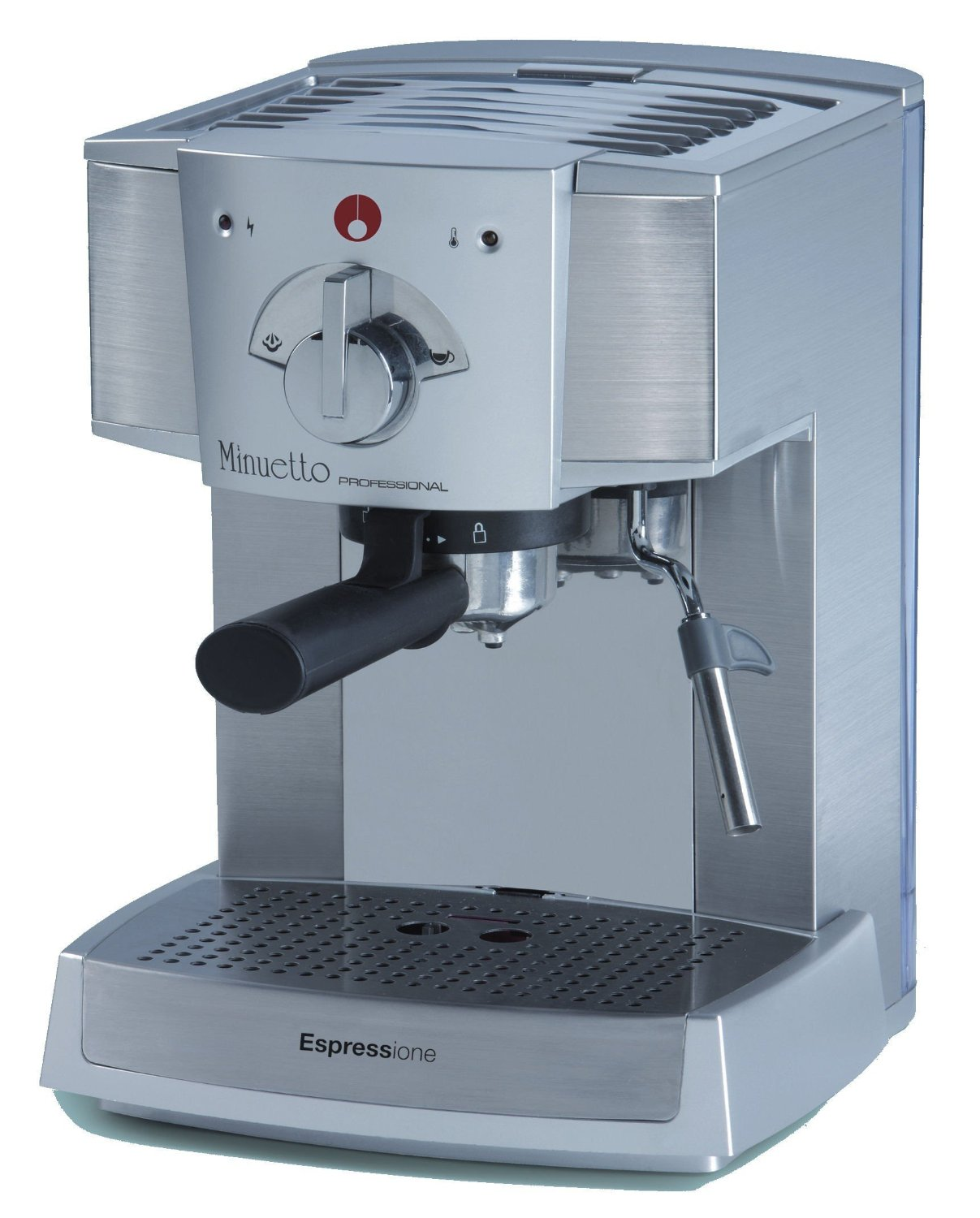 Minuetto Professional Thermoblock Espresso Machine