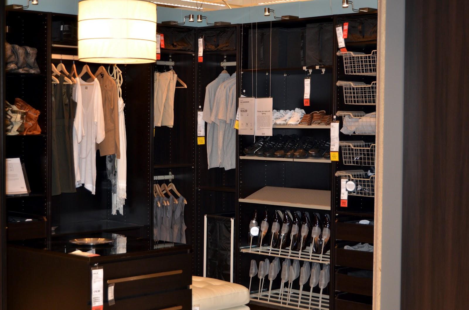 Modern Closet Organizers (Image 9 of 10)