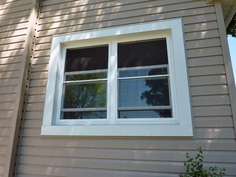 Modern Double Hung (Image 5 of 10)