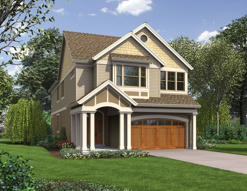Modern Garages With Two Levels Ideas (Image 6 of 10)