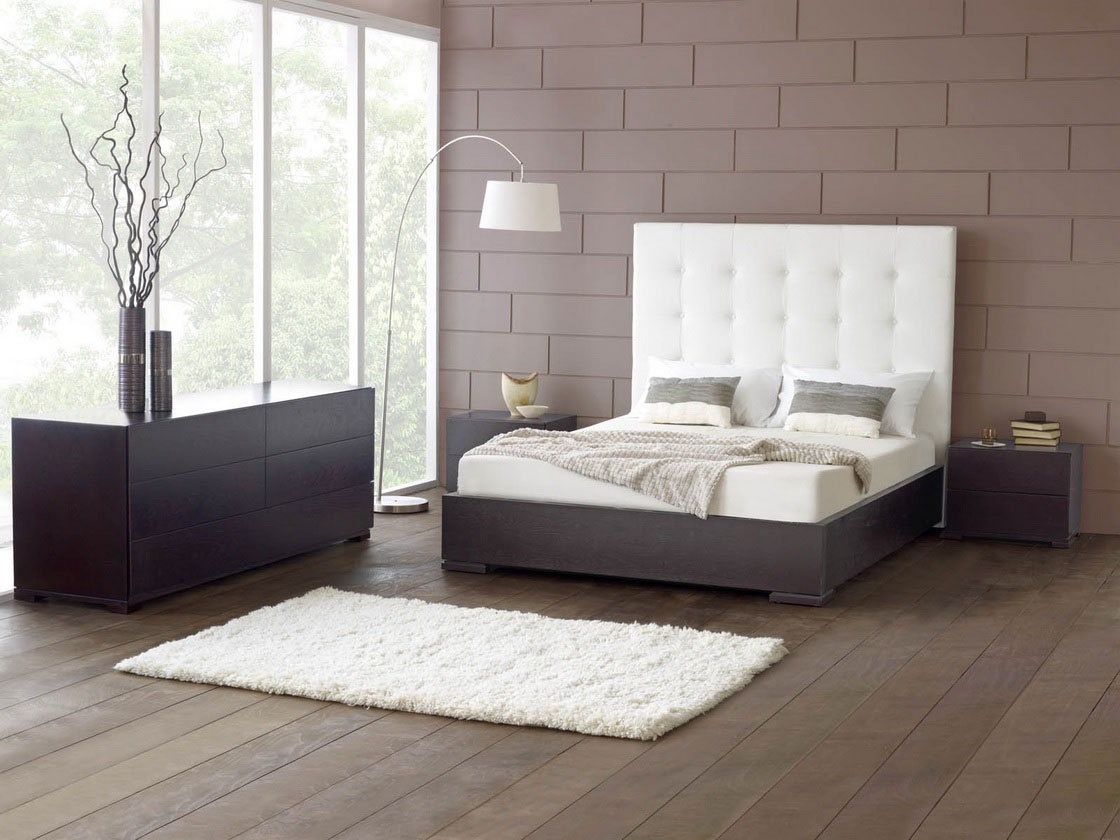 Modern Headboards For Your Bedroom (View 10 of 10)