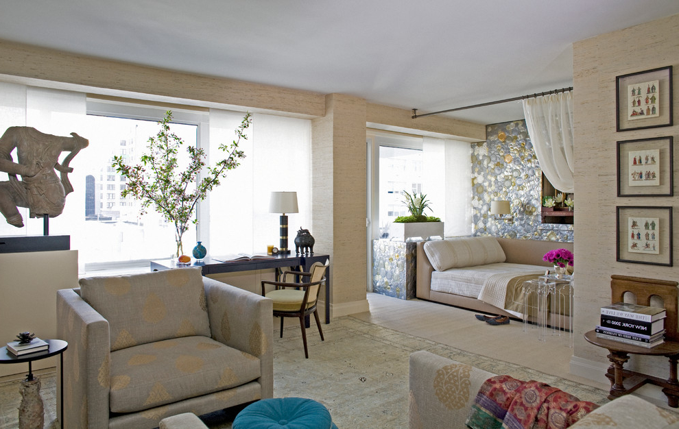 Modern Indian Living Room Furniture (View 8 of 8)