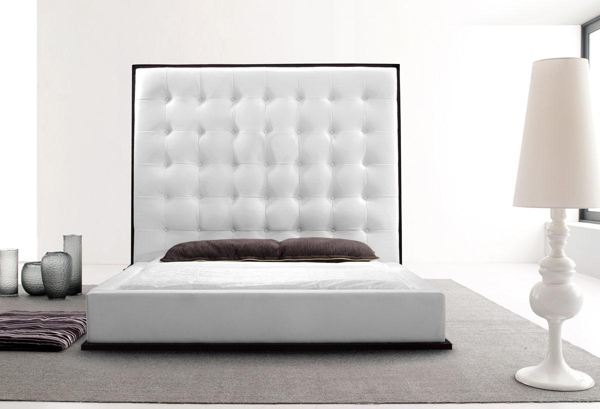 Modern Leather Headboards (View 3 of 10)