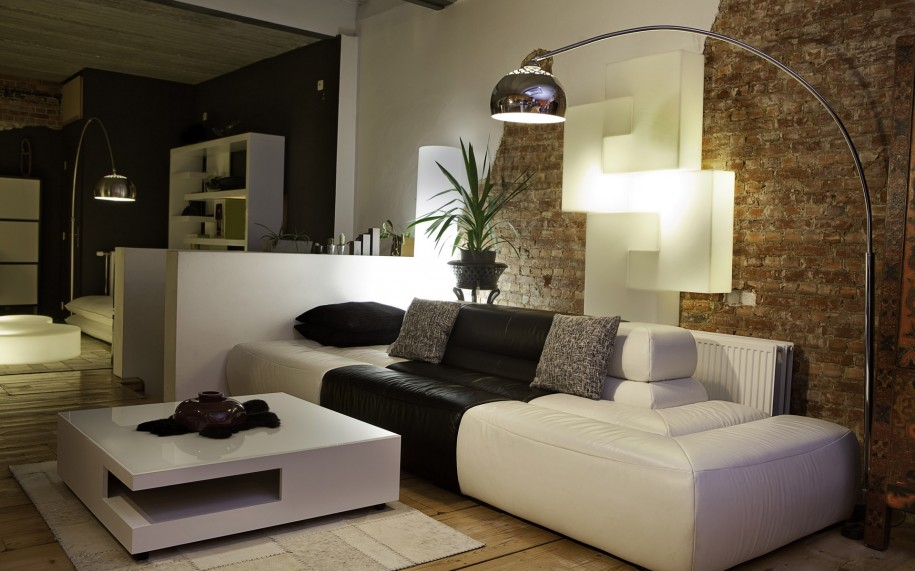 Modern Living Room Stylish Room Decoration (View 4 of 10)