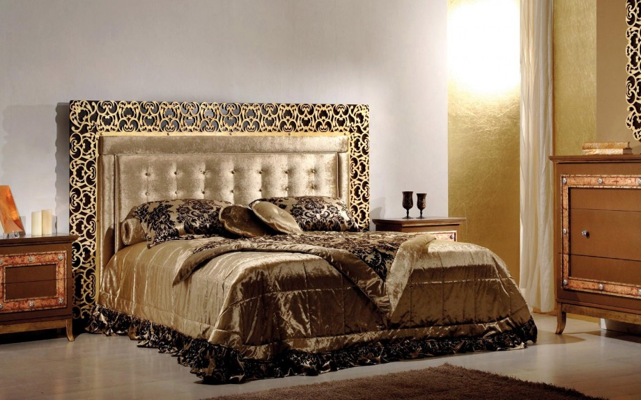 Modern Luxury Bedding Set Modern Bedding (Image 8 of 10)