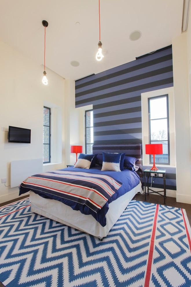 Modern Teen Bedroom In Simple Theme (View 9 of 10)
