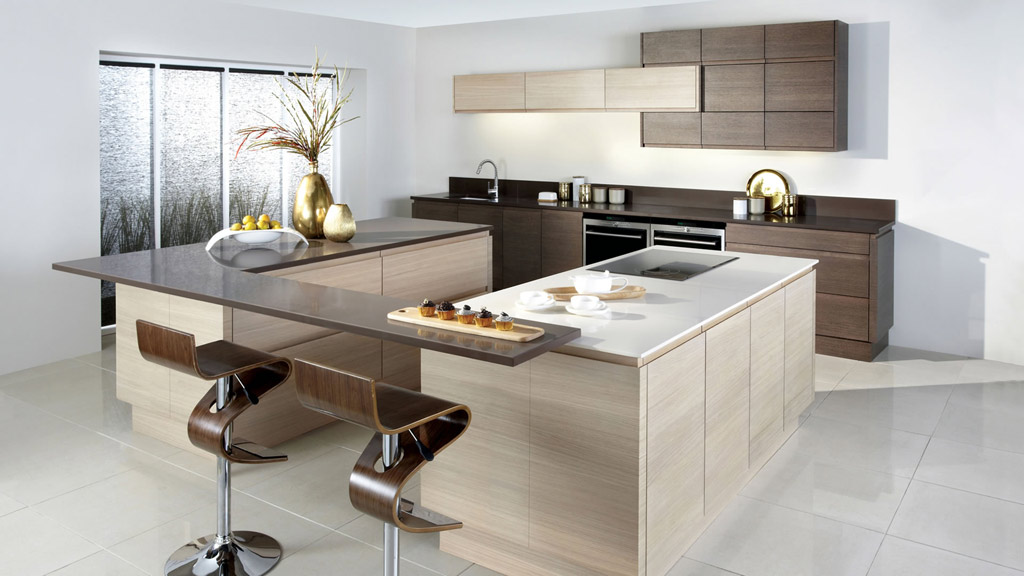 Modern Tips on Decorating Kitchen Interiors