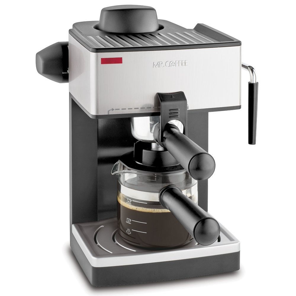 Featured Image of Tips To Choose Best Espresso Machine