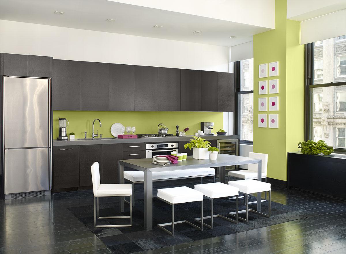 Neutral Kitchen Paint Colors (View 3 of 10)