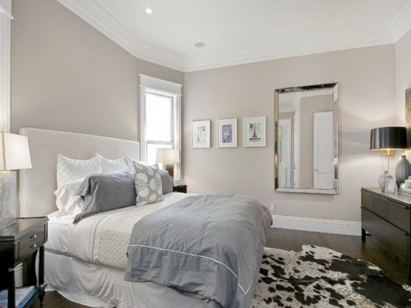 Nice Calming Paint Colors For Neutral Room (View 6 of 10)