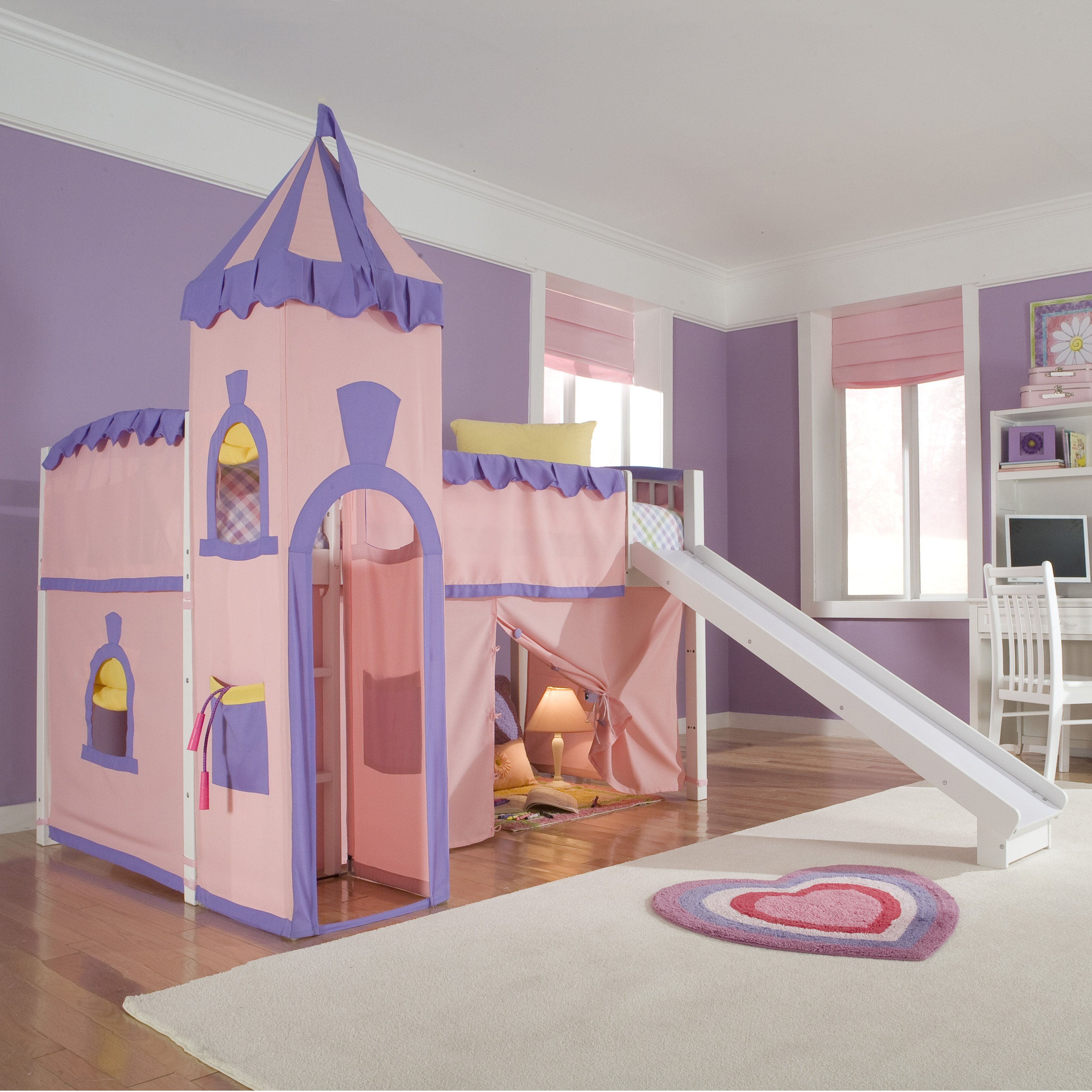 Featured Photo of Kid Rooms: The Playground Of Kids
